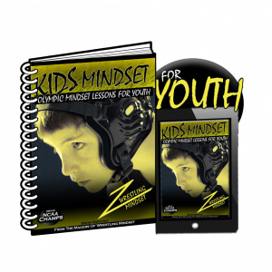 kid youth mindset lessons