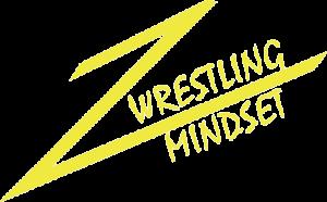 wrestling mindset logo clear