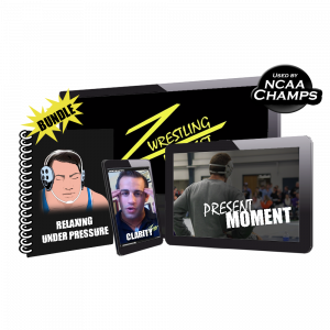mindset wrestling bundle