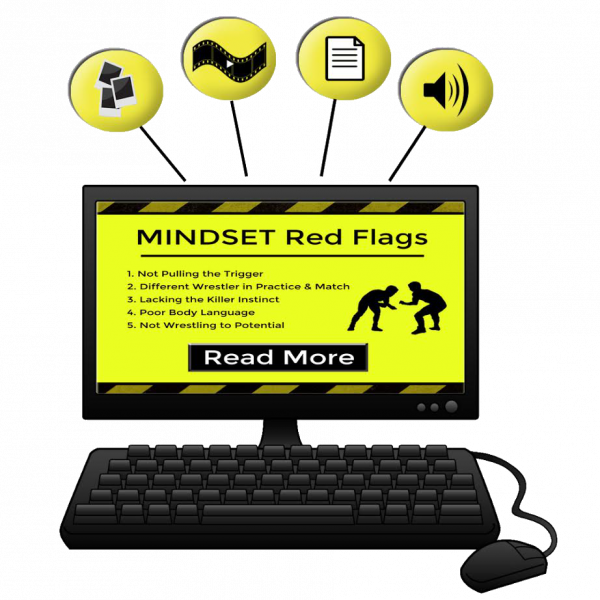 desktop mindset red flags